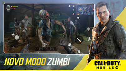 Baixar Call of Duty®: Mobile para Android