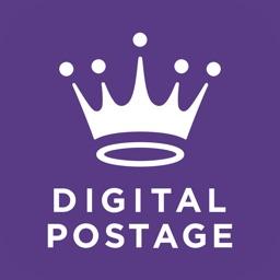 Hallmark Digital Postage