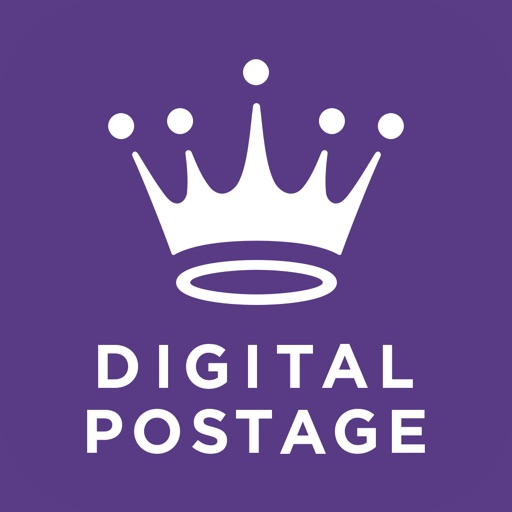 Hallmark Digital Postage icon