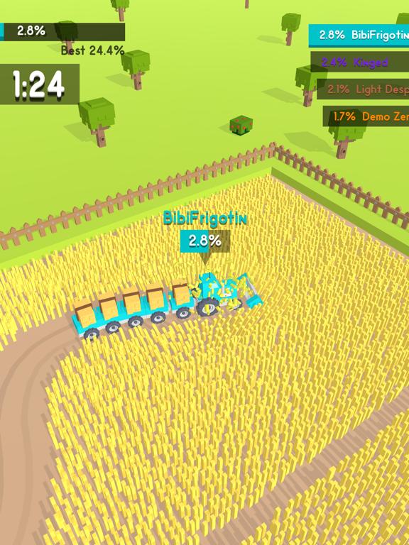 Farmers.io screenshot 9