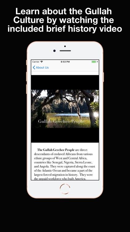 Gullah Recipes screenshot-5