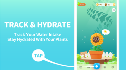 Screenshot for Plant Nanny² in Portugal App Store