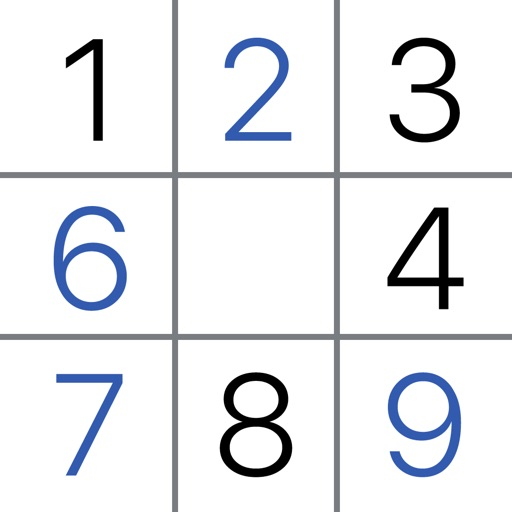 Sudoku.com - Brain Games icon