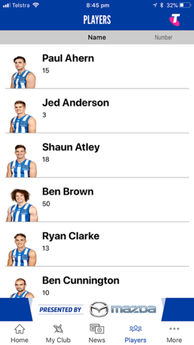 download North Melbourne Official App for PC