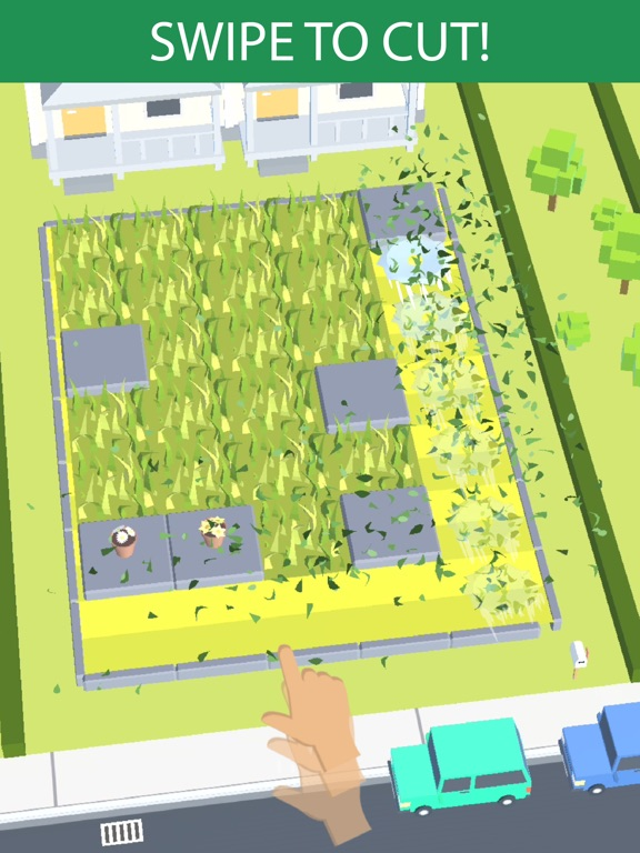 Cut the Grass screenshot 6