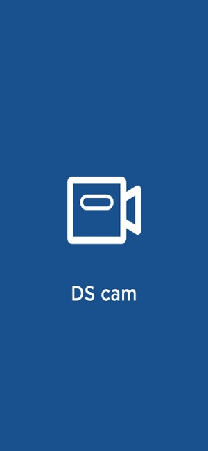 DS cam on the App Store