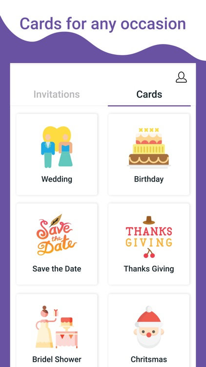 Custom Card Maker App screenshot-3