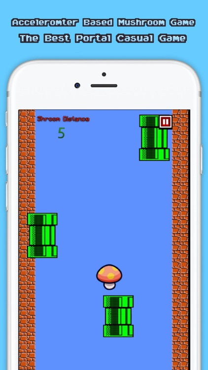 Portal Mushrooms screenshot-3