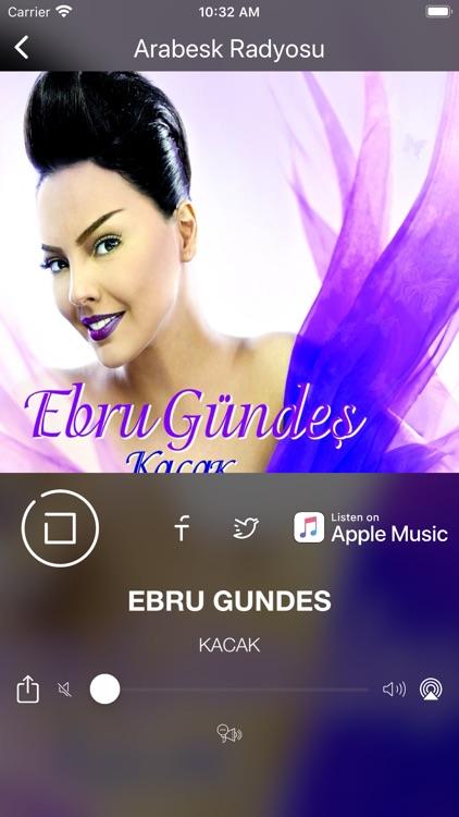 Arabesque Music   Turkish Song screenshot-6