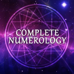 Complete Numerology Analysis