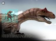 SND Dinosaur AR ipad images
