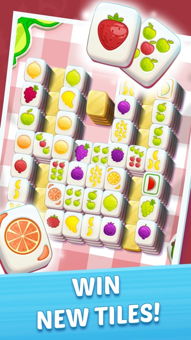 Mahjong+ screenshot 4