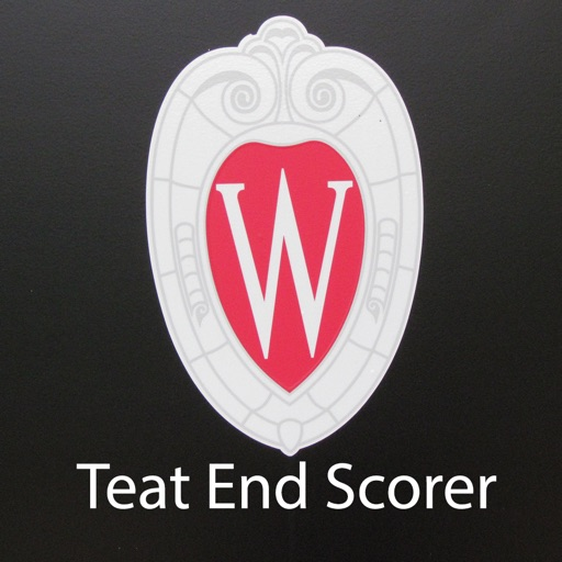 Teat End Scorer