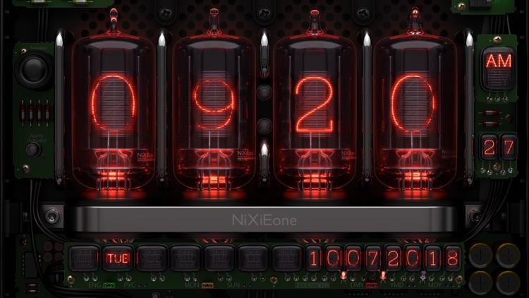 NiXiEone screenshot-8