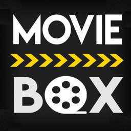 Movie Box & TV Show Showtime