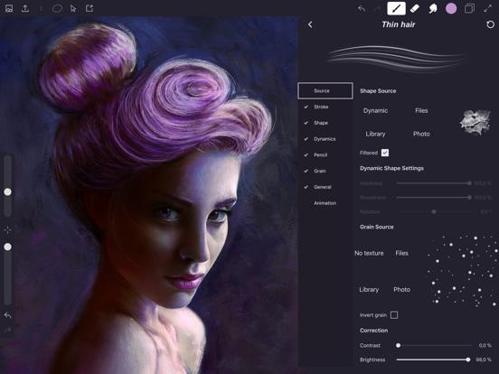 Artbook Pro - Full Version Screenshots
