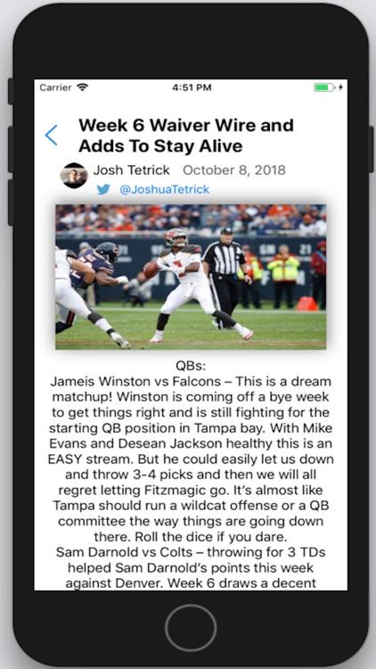 Shed Sports screenshot-3