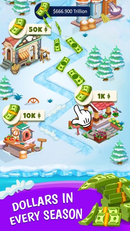 Idle Farming Tycoon screenshot-3
