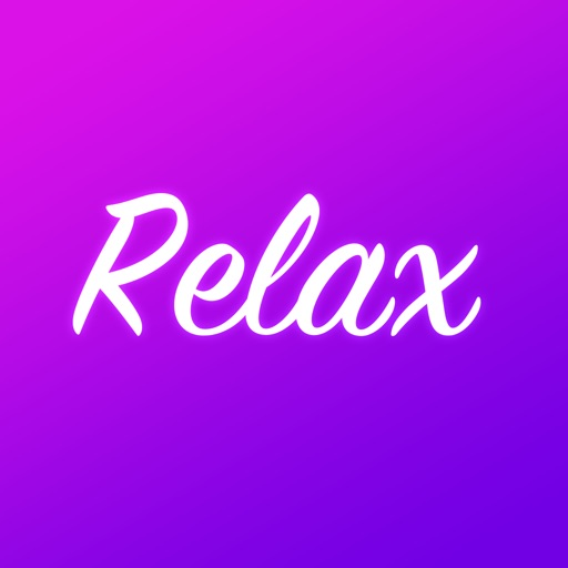 Relax: Focus & Stress Relief