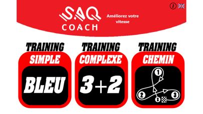 SAQ Coach
