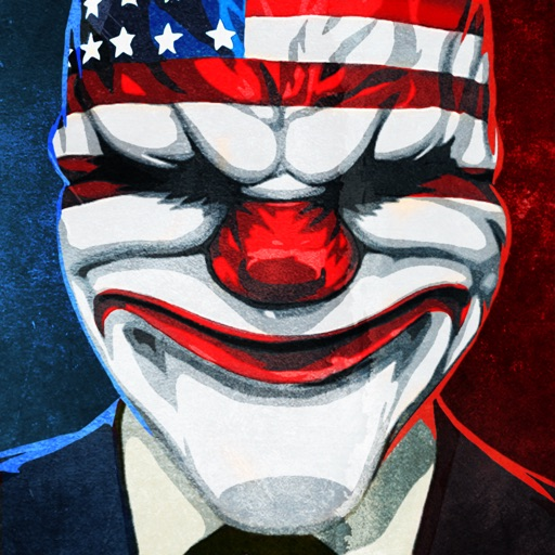 PAYDAY: Crime War icon