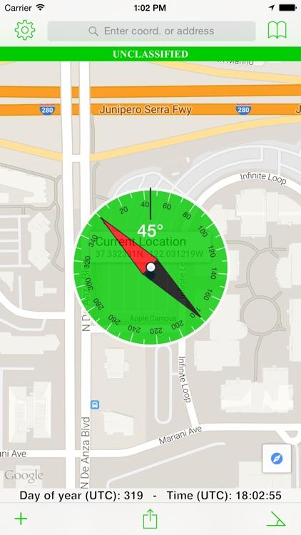 Tactical Navigator screenshot-3