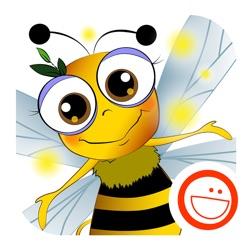 Honey Tina and Bees - Full