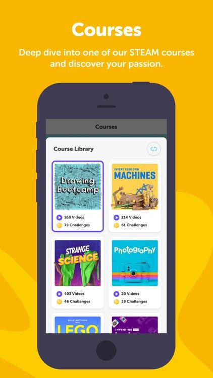 DIY.org – Creative Challenges screenshot-3
