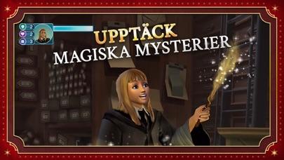 Harry Potter: Hogwarts Mystery på PC