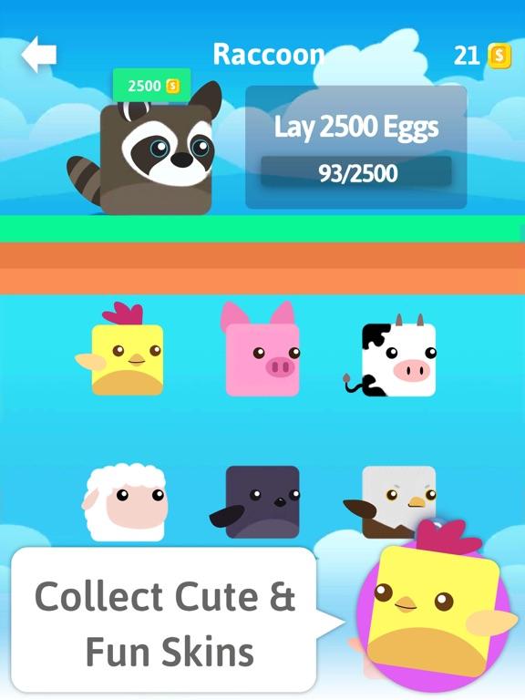 Stacky Bird: Fun No Wifi Games screenshot 7