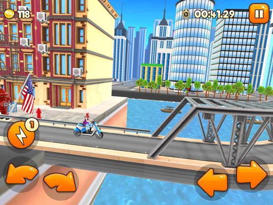 Uphill Rush USA Racing screenshot 7