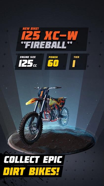 Dirt Bike Unchained screenshot-4