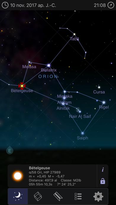 Screenshot #2 pour Astro 3D
