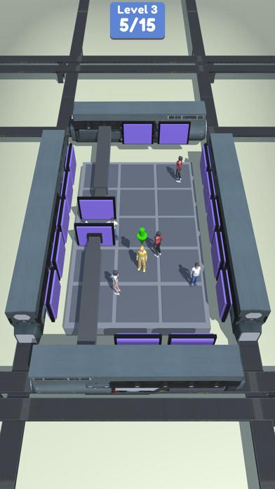 Last One 3D screenshot 3