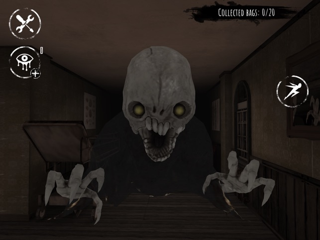 Eyes - The Scary Horror Game on the App Store