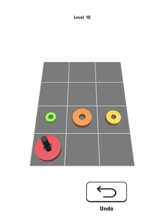 Stack Merge 3D screenshot 7