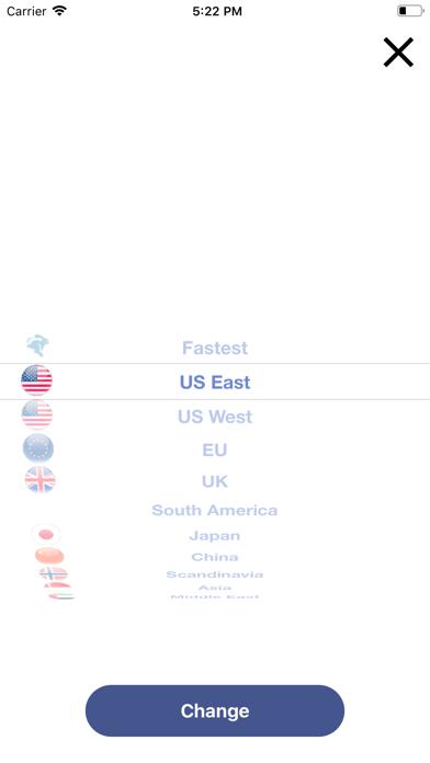 VPN Pro + Private Browserのおすすめ画像6