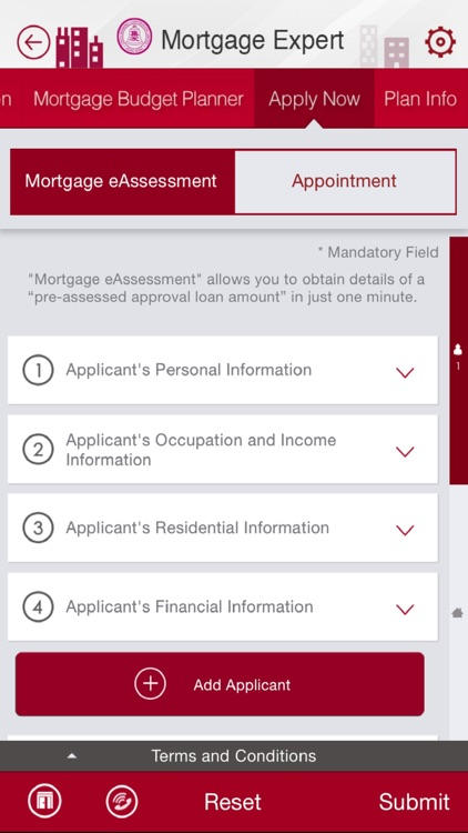CYB Mortgage Expert screenshot-3