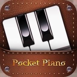 口袋钢琴-更适合国人的钢琴玩乐工具