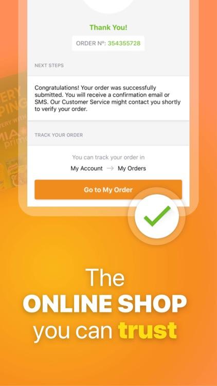 Jumia Online Shopping screenshot-7