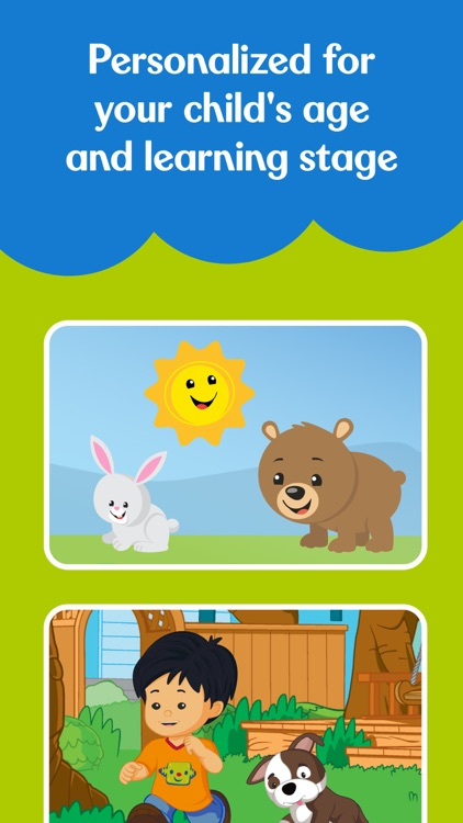 Learn & Play by Fisher-Price screenshot-5