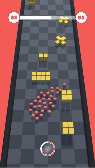 Disaster Balls Screenshot