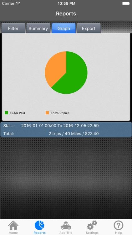 FYI Mileage screenshot-3