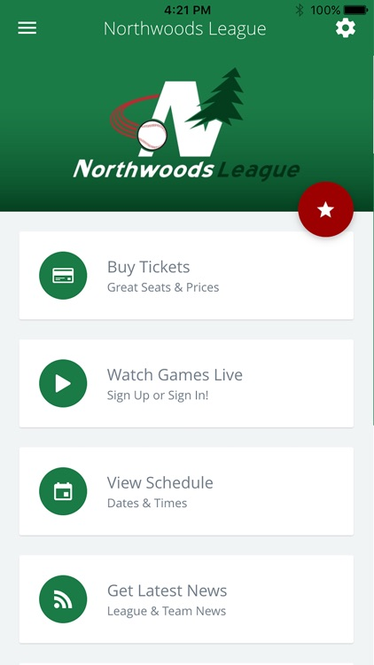 Northwoods League
