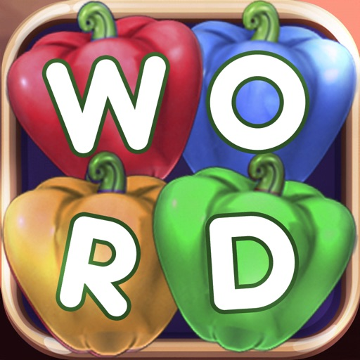 Words Mix — Fun word puzzle