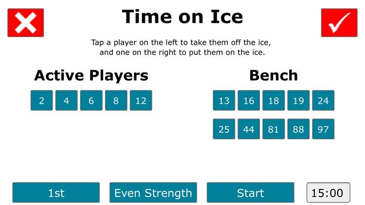 SportScience screenshot-9