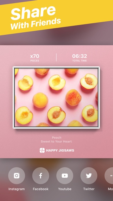 Jigsaws - Puzzles With Storiesのおすすめ画像5