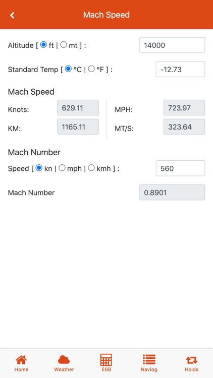 E6BX E6B Flight Computer screenshot-5