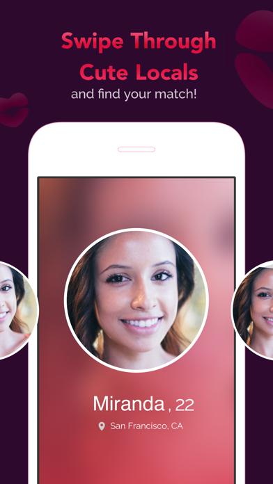 DOWN Dating Hookup- Match&chat Screenshot