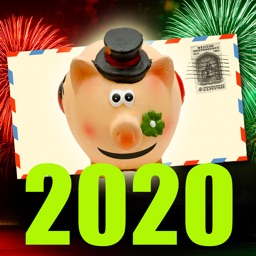 2020 Happy New Year Greetings